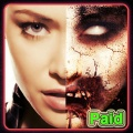 Zombie Face Effects Paid mobile app for free download