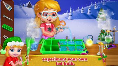 Christmas Science Fun