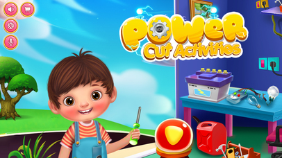 Power Cut Activities