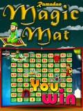Ramadan Magic Mat 480x800