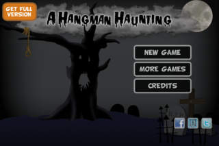 A Hangman Haunting   Lite 1.1