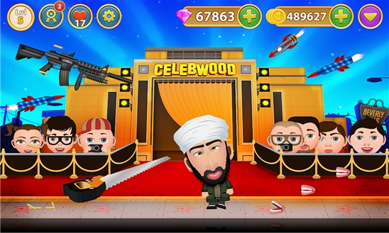 Beat The Dictator 1.0.0.0