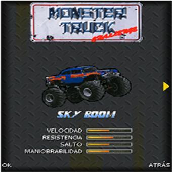 Monster Truck 6.0