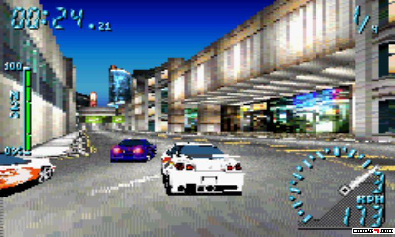 Download Need For Speed Underground Lastest Version Mobile