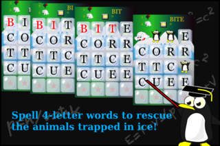 North Words Polar Ice Rescue 1.0