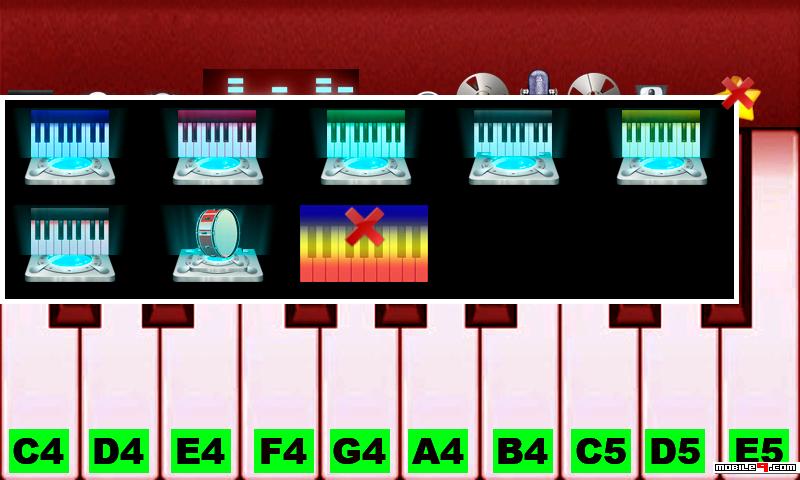 Perfect Piano Deluxe