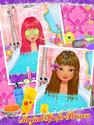 Princess Spa Amp Salon 1.4