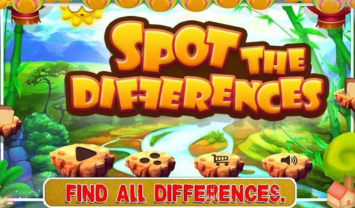 Spot The Differences 1.1.1