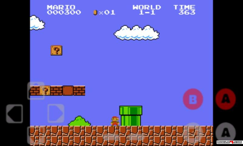 Super Mario Bros For Android 3.6.0