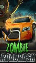 Зомби roadrash 360x640 mobile app for free download