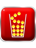100 Balls   240x400 mobile app for free download