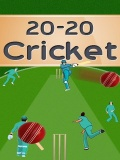 20 20 Cricket mobile app for free download