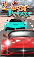 2 Car Driver mobile app for free download