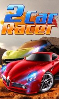 2 Car Racer mobile app for free download