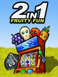 2 in 1 Fruity Fun mobile app for free download