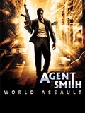 360x640 Agent Smith World Assault mobile app for free download