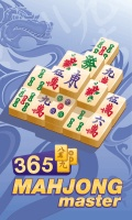 365 Mahjong master mobile app for free download