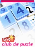 365 Puzzle Club  Nokia240x320 mobile app for free download