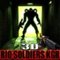 3D Bio Soldiers 128x128 mobile app for free download