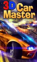 3D Car Master mobile app for free download