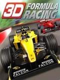 3D Formula Racing Gamer mobile app for free download