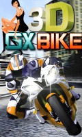 3D GX BIKE mobile app for free download