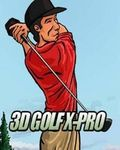 3D Golf xPro mobile app for free download