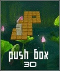 3D Push Box mobile app for free download