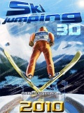 3d Ski Jumping