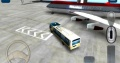 3D airport bus parking mobile app for free download