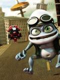 3D crazy frog racer mobile app for free download
