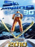 3D ski jumping 2010  mobile app for free download