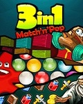 3 in 1 Match n Pop mobile app for free download