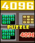 4096 PUZZLE mobile app for free download