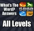 4 Pics 1 Word mobile app for free download