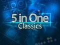 5 in One Classics 360*640 mobile app for free download