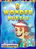 8 Wonder Puzzel 240x320 Nokia mobile app for free download