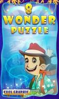 8 Wonder Puzzel 240x400 mobile app for free download