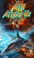 AIR ATTACK   W2 mobile app for free download