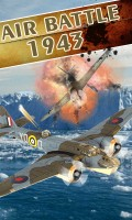 AIR BATTLE 1943 mobile app for free download