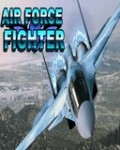 AIR FORCE FIGHTER (Small Size) mobile app for free download