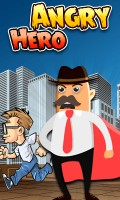 ANGRY HERO mobile app for free download
