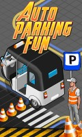 AUTO PARKING FUN mobile app for free download