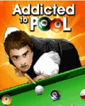 Addicted To Pool176x220 mobile app for free download