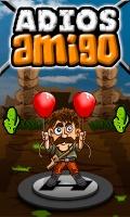 AdiosAmigo (240 x 400) mobile app for free download