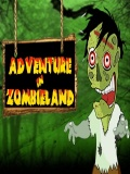 Adventure In Zombie land mobile app for free download