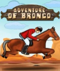 Adventure Of Bronco  FREE mobile app for free download