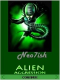 Alien Aggression mobile app for free download