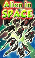 Alien In Space   Adventure Racing mobile app for free download
