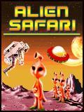 Alien Safari mobile app for free download